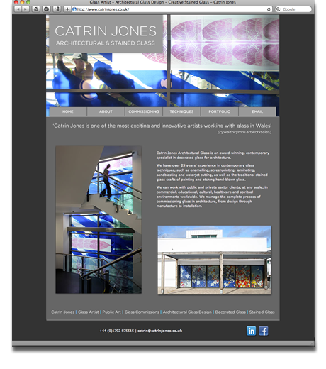 Website Design Swansea